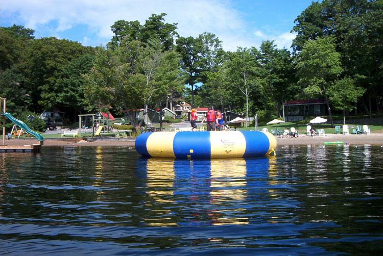 Excellent Silver Lake Cottage Resort Parry Sound Ontario Download Free Architecture Designs Embacsunscenecom